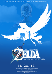 Skyward Sword: The Movie? by iShadow64