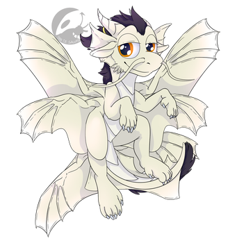 Chibi Enalys (by PanDeSalvado) by zergkiller