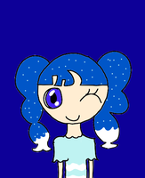 Brionne Human Version by DreamNotePrincess