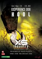 Kool at Xs Industry by argoaeon