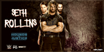 Seth Rollins Wallpaper by Tripleh021
