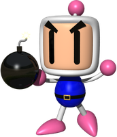 BomberMan - Bombs Away! by JohnK222