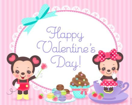 Valentines Giveaway by minercia