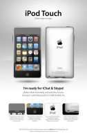 iPod_Touch_Video_Chat by petercui