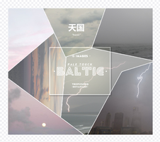 BALTIC PALE TOUCH  [ pictures ] by tropicsong