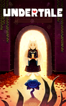 UNDERTALE by 2gold
