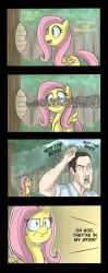 NOT THE BEES by UC77