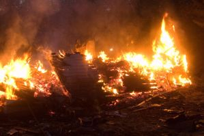 STOCK: Controlled Burn 9 by JDiPStock