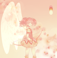 Palette Challenge: Madoka #18 by ace-rbus
