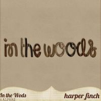 In the Woods Alphas by Harper Finch by harperfinch