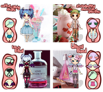 Soda-Chii Guest Adopts! (OPEN) by xMikuLovex
