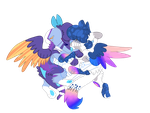[G] I'll be with you from dusk til dawn by Aquatic-Abyss