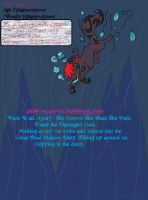 Sinking in the Deep (READ - 2015 MS Doodle/Vent) by WonderlandTrades