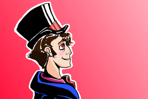 Dr Jekyll by longlivetheundead