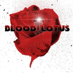 Blood Lotus by GRAPHICSSEUR