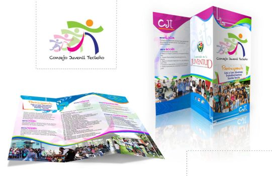 Brochure CJT by mearias
