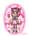 just anothe amy lolita by ninpeachlover