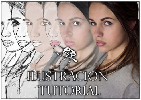 Tutorial Ilustracion Digital by thekitsch