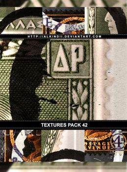 TEXTURE PACK #42 by Alkindii