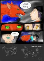 Night of the Were-Ed xDDD by pinponilla