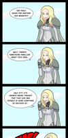 Claymore Ch 150 Reunited and it Feels So Good by AiZhaoDao