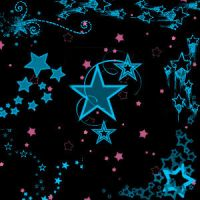 Star brushes by mim4y