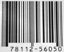Bar Code by t-gar-stock