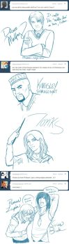Tumblr Requests - Harry Potter by LadyZolstice