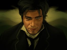 Oliver by re45on