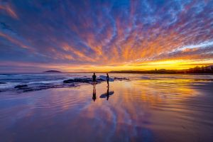 The Last Surfers by andyhutchinson