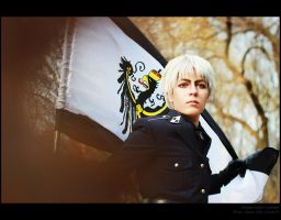 APH - Hungary and Prussia 5 by Satsuharu