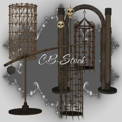 CB-Stock-Fantasy-01 by CB-Stock