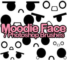 Moodie Face Pack by xlilbabydragonx