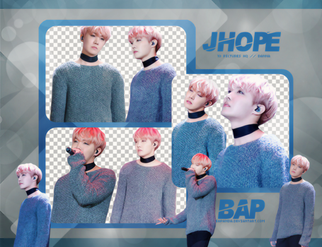 Pack Png #651 // J-Hope (BTS) by BEAPANDA