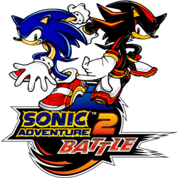 Sonic Adventure 2 Battle by POOTERMAN