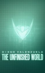 The Unfinished WOrld - The Armor Of God, Cover by AenTheArtist