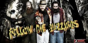 WYATT FAMILY Follow The Buzzards wallpaper by sebaz316