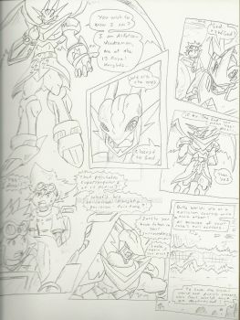 DZ: Victory at Any Cost pg 7 by BlueIke