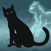 Hollyleaf(On Avatar Maker) by ShadowTheLeader