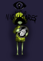 Little Nightmares by RosieTheDaydreamer