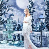 Once-upon-a-time-the-ice-queen 1 by zanthia5
