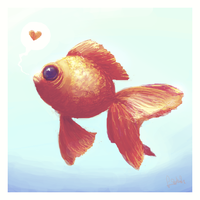 It's another fish by traumtaenzer