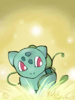 bulbasaur by gaara-lover-9