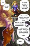 Faceless Part 2 Page 18 by kcday