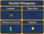 ASvtH World 5 Weapons by Belinda-Emily-Back