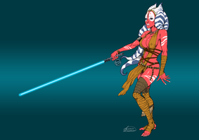 Shaak Ti_Final by ariel025
