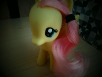 Fluttershy by MidnightRarity
