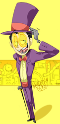 Welcome to SUPERJAIL by cloudbabykc