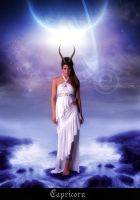 Capricorn by ivadesign