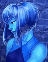 Lapis Lazuli by Roots-Love